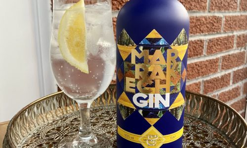 CBA Gins – a must have for any collection